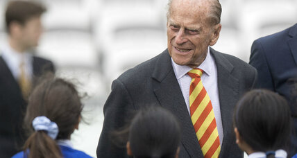 Prince Philip, the 'strength and stay' of Queen Elizabeth, to retire from royal duties