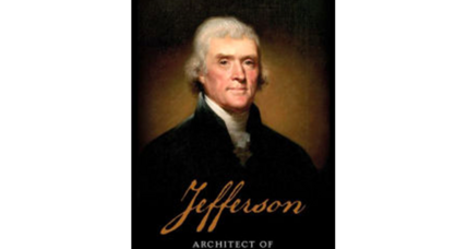 'Jefferson' is a complex, balanced account of the Founding Father