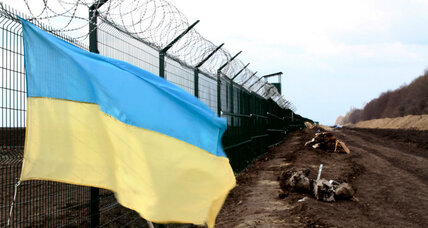 Why many Ukrainians think it's time to give up on Russian-occupied region