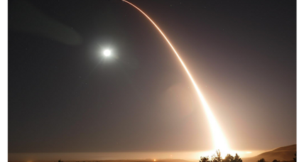 Why the US test-fired another intercontinental ballistic missile