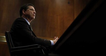 FBI director is out. How does that affect Trump-Russia investigation?