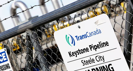What's next for the Keystone XL pipeline?