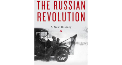 'The Russian Revolution' is a superb account of this seminal event