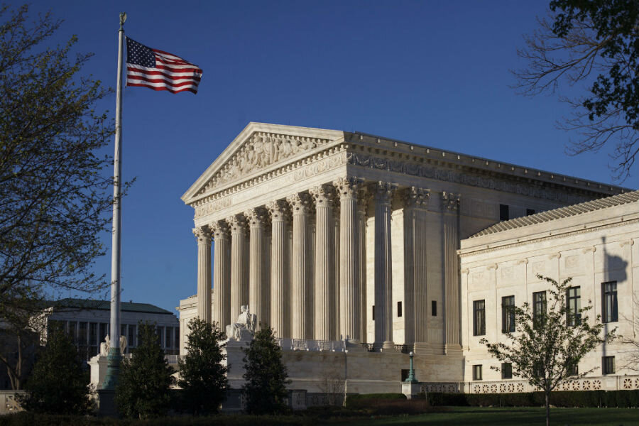 SCOTUS Ruling Puts Gerrymandering Districts in Legal Doubt