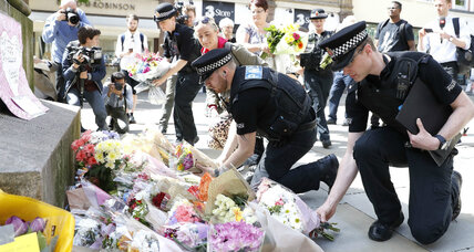 Manchester attack: three questions to consider