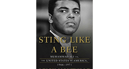 How Muhammad Ali fought the law ... and won