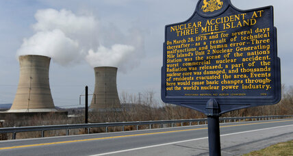 Owner threatens to close Three Mile Island nuclear plant as natural gas boom cuts profits