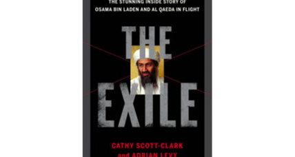 'The Exile' is a nearly day-by-day account of Bin Laden's life post-9/11