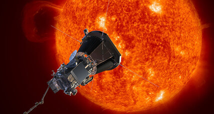 NASA's Parker Solar Probe: a mission six decades in the making