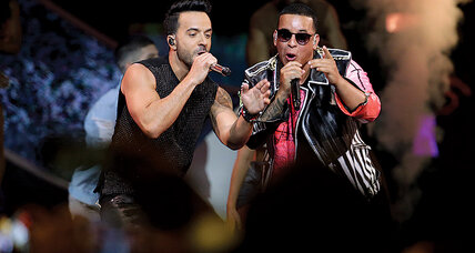 Latin music scores with chart-topping 'Despacito'