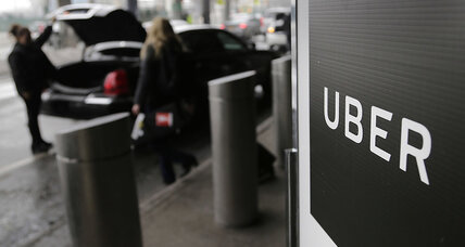 Chaos at Uber reverberates in industry known for 'frat-boy' culture