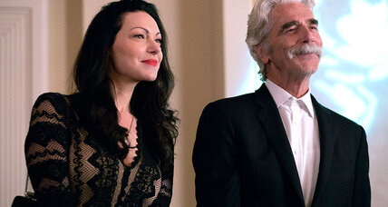 Sam Elliott and Laura Prepon are quietly effective in 'The Hero'
