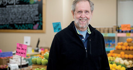 A former exec at Trader Joe's grows another kind of grocery store