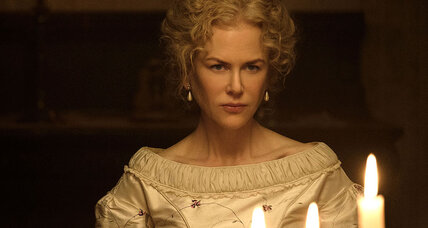 'The Beguiled' is brittle and vaporous
