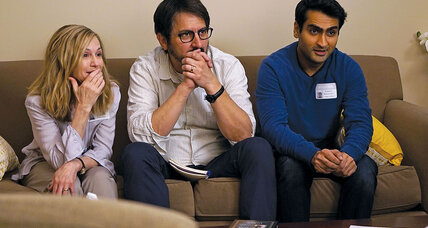 'The Big Sick' is best comedy of 2017 so far, and so much more