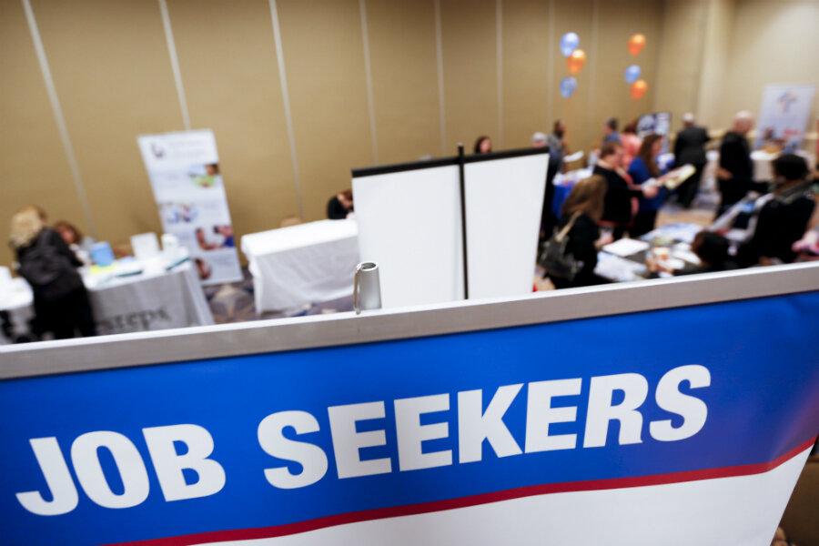 el creciente mercado laboral