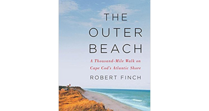 'The Outer Beach' captures the sense of enchantment found on Cape Cod