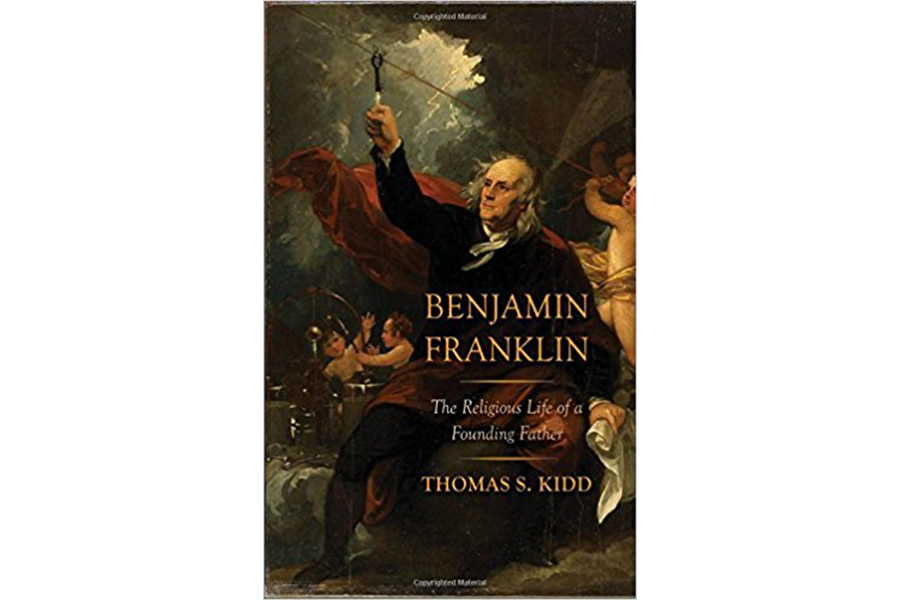 the wonderful life of benjamin franklin Wonderful life quotes2 from brainyquote, an extensive collection of quotations by famous authors, celebrities, and newsmakers.