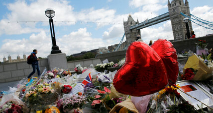 A chef, clerk, and 'suspicious' Italian: could the London attackers have been stopped?