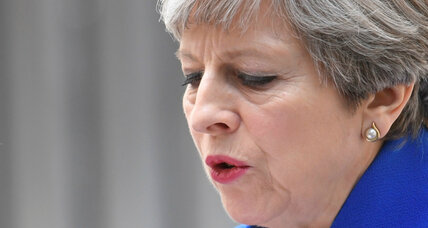 Britain voted against May's majority in Parliament – but what about Brexit?