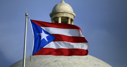 Puerto Rico votes to change its status in hopes of becoming 51st US state