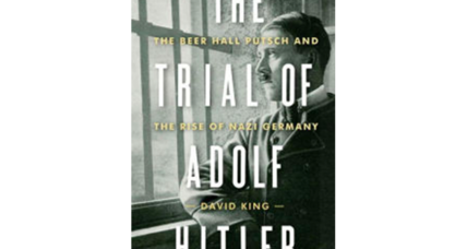 'The Trial of Adolf Hitler' details the 'what if' moments of the 1923 putsch
