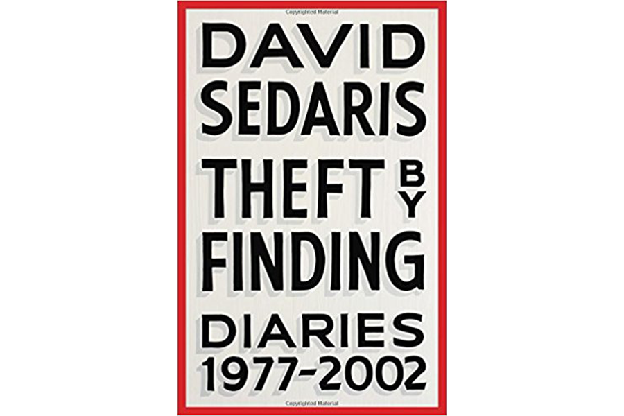 david sedaris essay excerpt Happy 57th birthday to david sedaris: writer humorist former shopping mall elf nudist colony visitor smoking-quitter frequent flyer boyfriend to hugh brother to amy, tiffany, paul, lisa, gretchen in eight collections of essays including the most recent, let's explore diabetes with owls.