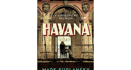 'Havana' probes the mysteries and magic of the Cuban capital