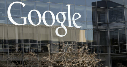 Google escalates their efforts against online terrorism