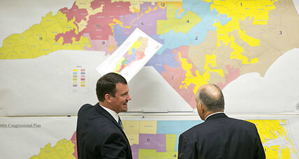 US Supreme Court to hear Wisconsin electoral redistricting case