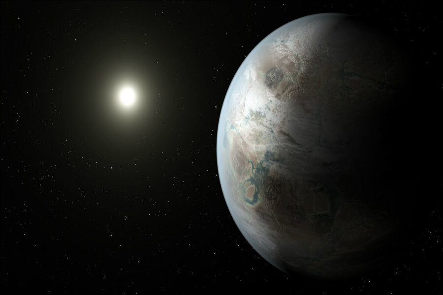 Kepler telescope discovers new batch of 'just right' planets that could foster life