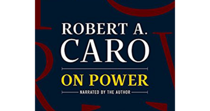 4 revelations in Robert Caro's new audio project