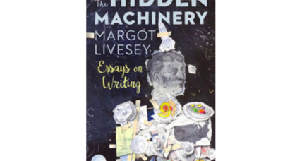 'The Hidden Machinery' unveils the magic behind the literature we love