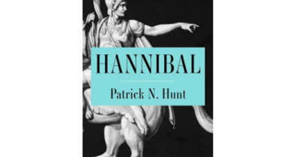 'Hannibal' relates the famous general's story with wonderful energy