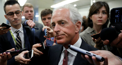 GOP senator to stop weapons sales to Gulf region until Qatar crisis heads toward resolution