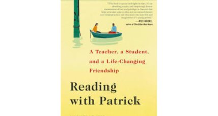 'Reading with Patrick' tells of a teacher's extraordinary journey