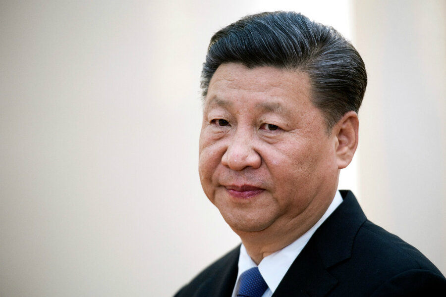 China passes new intelligence law to 'ensure nation's ...