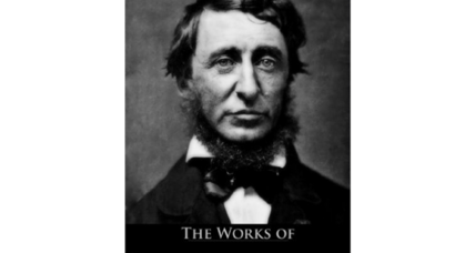 Happy birthday to Henry David Thoreau – an inconvenient yet invaluable friend