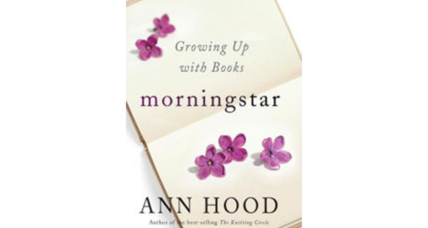 'Morningstar' shows how the books she read shaped a young woman's life