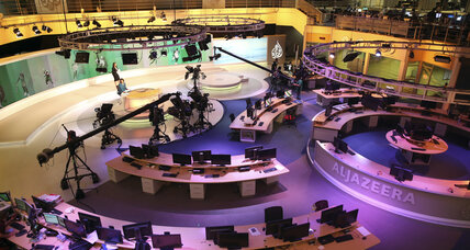 Some stunned by Gulf states' demand for Al Jazeera shut down, Jamaica says no to the Gulf's 'bullying' of Qatar, why Macron's stance on Syria is wr...