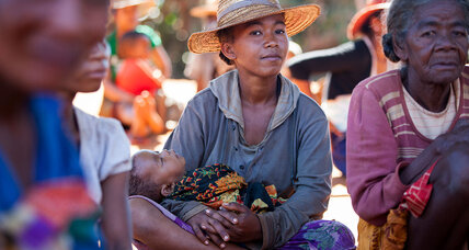 Madagascar skirted famine – barely. Now, it's boosting resilience before drought returns.