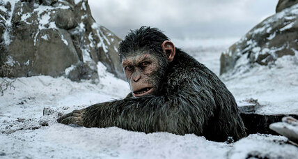 'War for the Planet of the Apes' is among the best of the series
