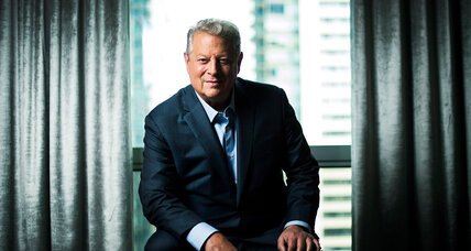 'An Inconvenient Sequel: Truth to Power' delivers a nimbus-tinged view of Al Gore's actions
