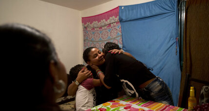 More families fleeing Central America leads to rise in refugee resettlement in Mexico