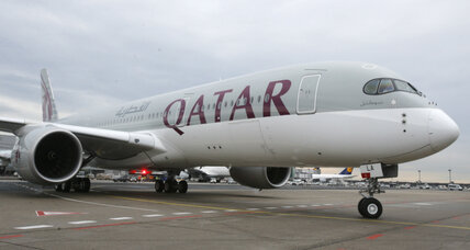 US laptop ban removes Qatar Airways from list