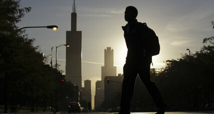 Chicago to students: What are your plans after graduation? No, really.