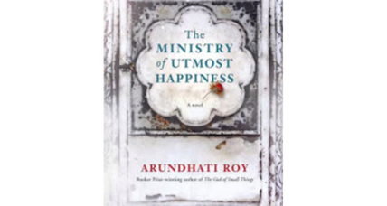 'The Ministry of Utmost Happiness' is a sprawling tale in which Kashmir looms large