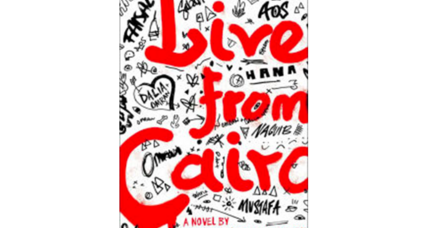 'Live from Cairo' vividly describes a world where refugees are case numbers