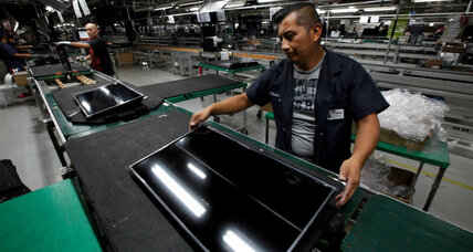 Mexico industry explores NAFTA changes to address Trump's objections