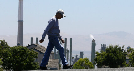 Californian lawmakers collaborate to extend emission-capping bill